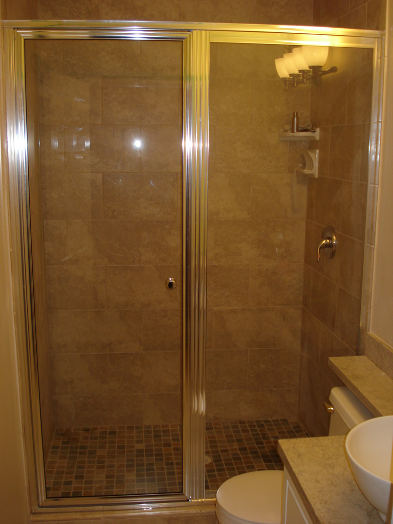 Framed Glass Shower Doors Altoglass Framed And